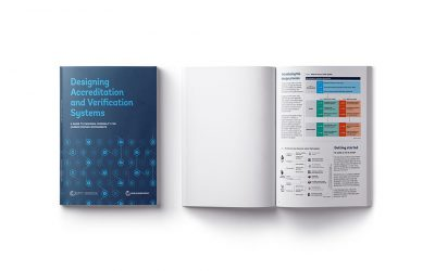 Guide: Designing Accreditation and Verification Systems