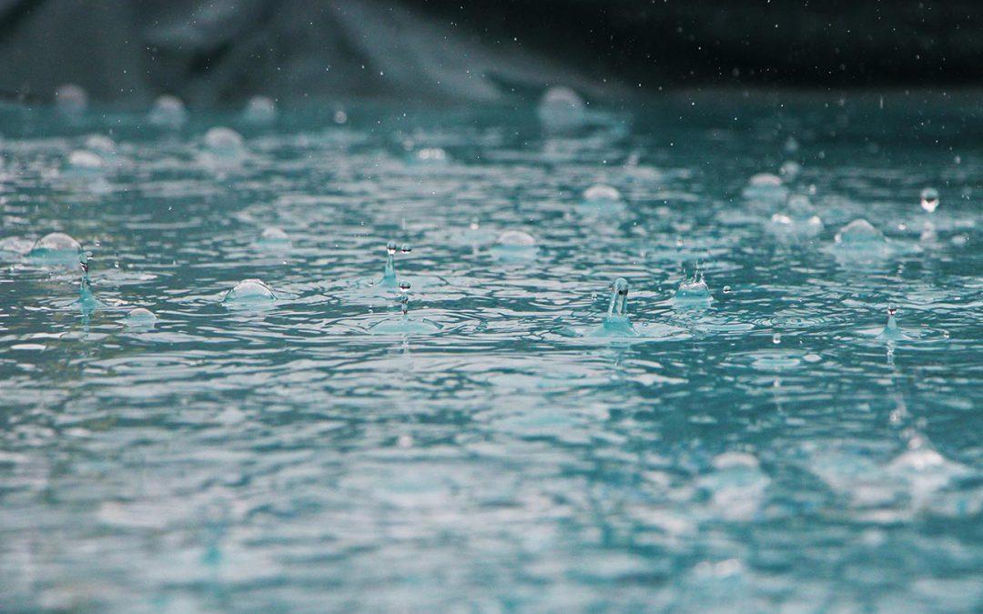 Rainfall and floods