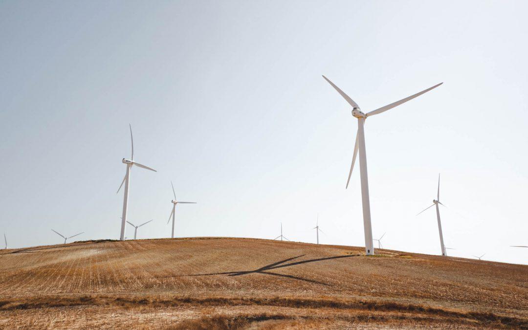 Fully renewable power generation
